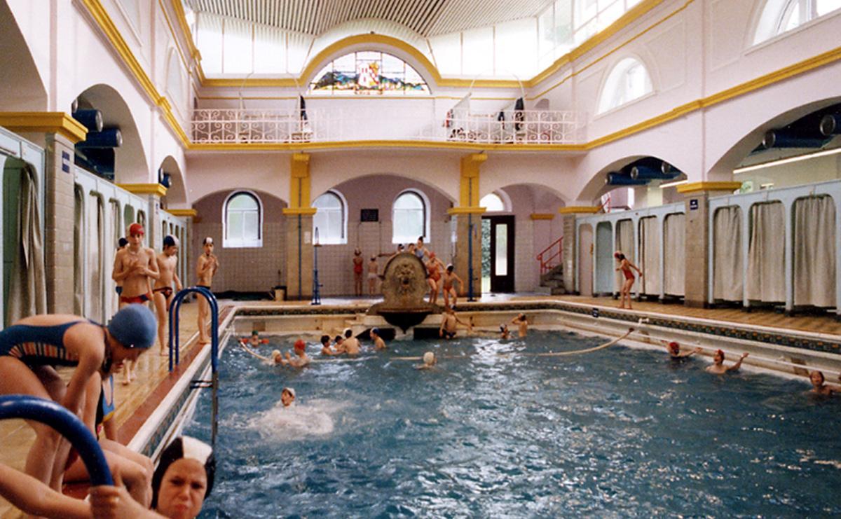Mongiello plisson piscine sainte marie aux mines for Club piscine ste marie
